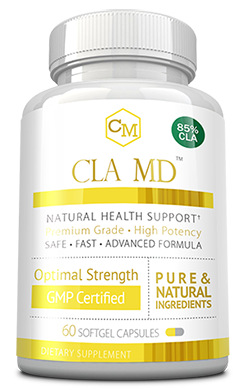 Cla md Risk Free Bottle