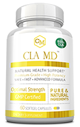 Cla md Small Bottle